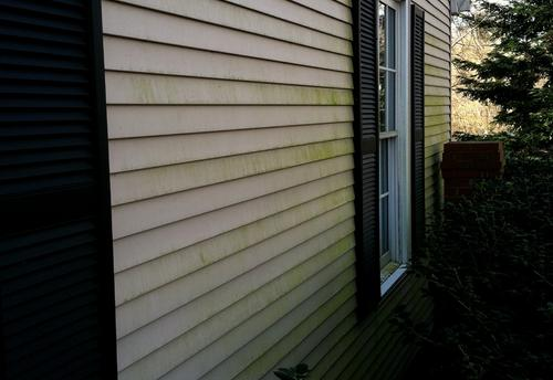 Metro Clean Pressure Washing Projects Spartanburg Sc